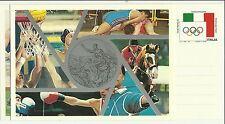 Italia/Olympia 2000/3 valore Posta Carte MiNr p262 1-3 **