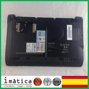 CARCASA-INFERIOR-COVER-DEBAJO-PACKARD-BELL-ZG5-CHASIS-CUBIERTA