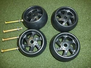CUB-CADET-RZT50-RZT42-RIDING-MOWER-DECK-WHEELS-amp-BOLTS-4-PACK-753-04856A-174873