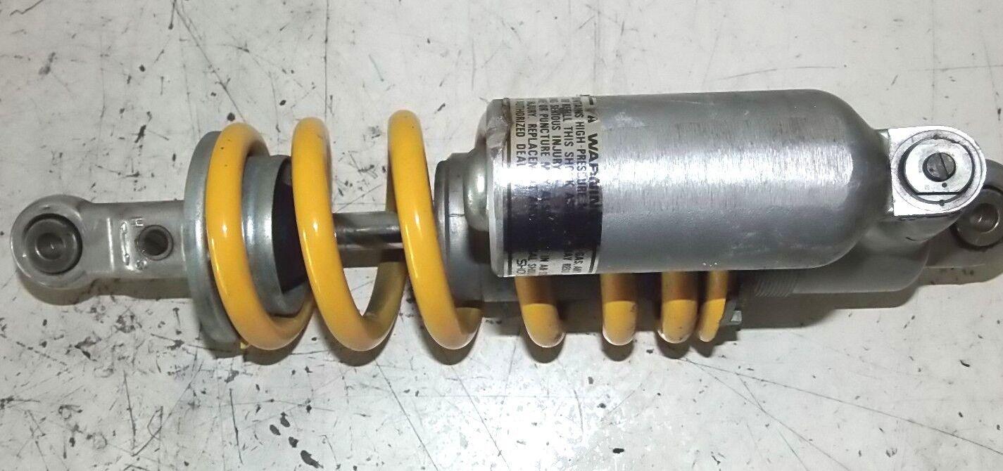 1996 Ducati 91-98 91-98 91-98 900ss Sp Sl Cr Fe Showa Hinten Stoßdämpfer Original 96 9111e3