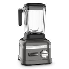 KitchenAid Pro Line Series Blender Thermal Control Medallion Silver KSB8270MS