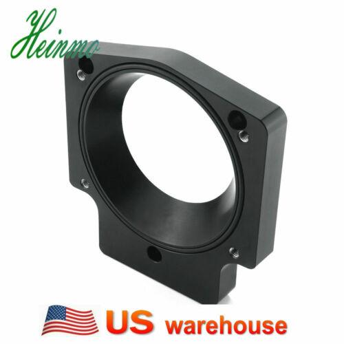 Manifold Adapter Plate For 102mm Throttle Body GM GEN III LS1 LS2 LS6 LSX LS4 US