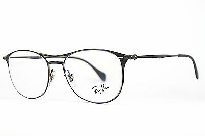 Ray-Ban Fassung / Glasses RB6254 2756 Gr. 50 Insolvenzware  #396 (1)