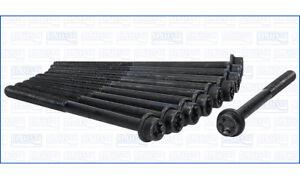 Zylinderkopf-Schraube-Satz-Mazda-cx-5-GT-16v-2-0-155-pey5-7-2012