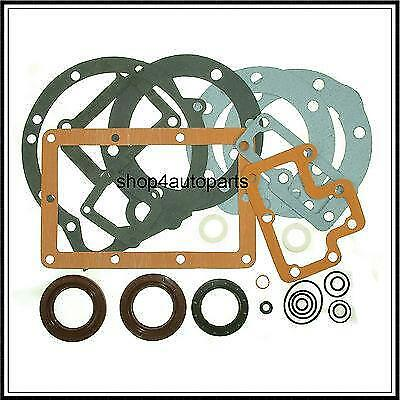 LAND ROVER DEFENDER 90 110 LT77 5-SPEED GEARBOX SEAL AND GASKET SET RTC6797