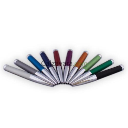 Purple Astuccio in Acetato PARAFERNALIA® Sfera Shaker Ballpoint Pen