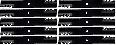 "3 Oregon 96-344 Gator G3 Blades Exmark Scag 36/"" 52/"" Mowers 303495 48108 482961"