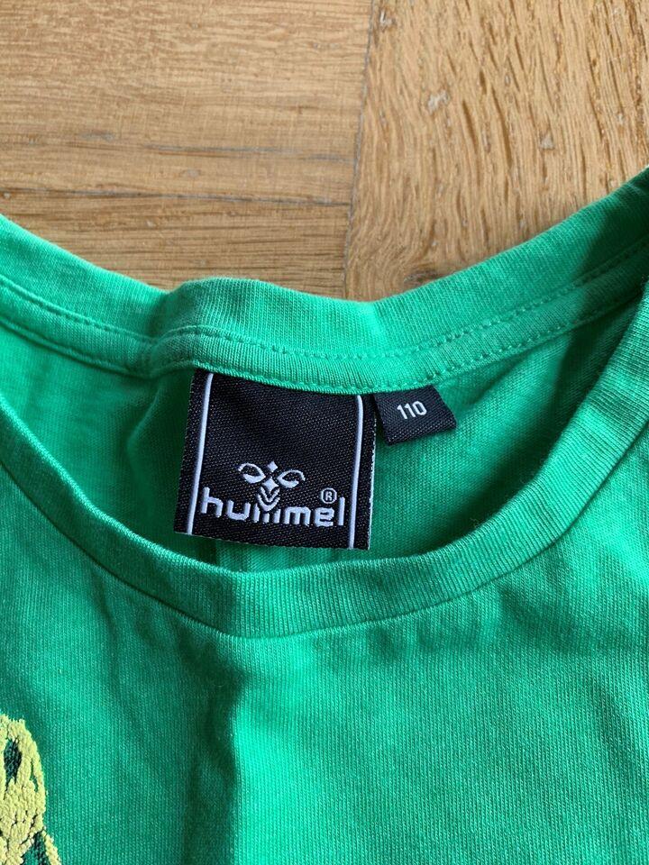 T-shirt, T-shirt , Hummel
