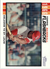 2015 Topps Heritage Baseball Flashbacks #BF5 Orlando Cepeda