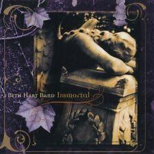 BETH HART BAND :  Immortal  - CD New Sealed