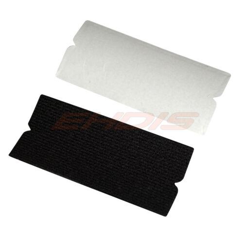 "1PC Fabric Felt With Gold Felt Vinyl Sheet Squeegee 4/"" For Car Wrap Application"