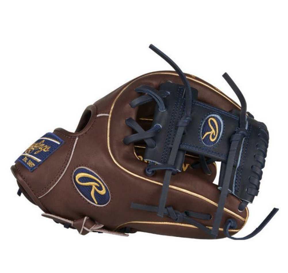 Rawlings Guante De Béisbol Infield Color Sync 2.0 Hoh lanzador de mano derecha 11.5  PRO314-2CHN