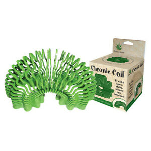 Stonerware-Adorably-Cute-Leaf-Shaped-High-Quality-Classic-Chronic-Coil