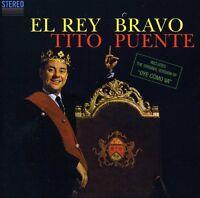Tito Puente - El Rey Bravo / Tambo [new Cd] on sale