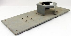 Compass-mounting-tray-for-RAF-Meteor-T7-aircraft-O