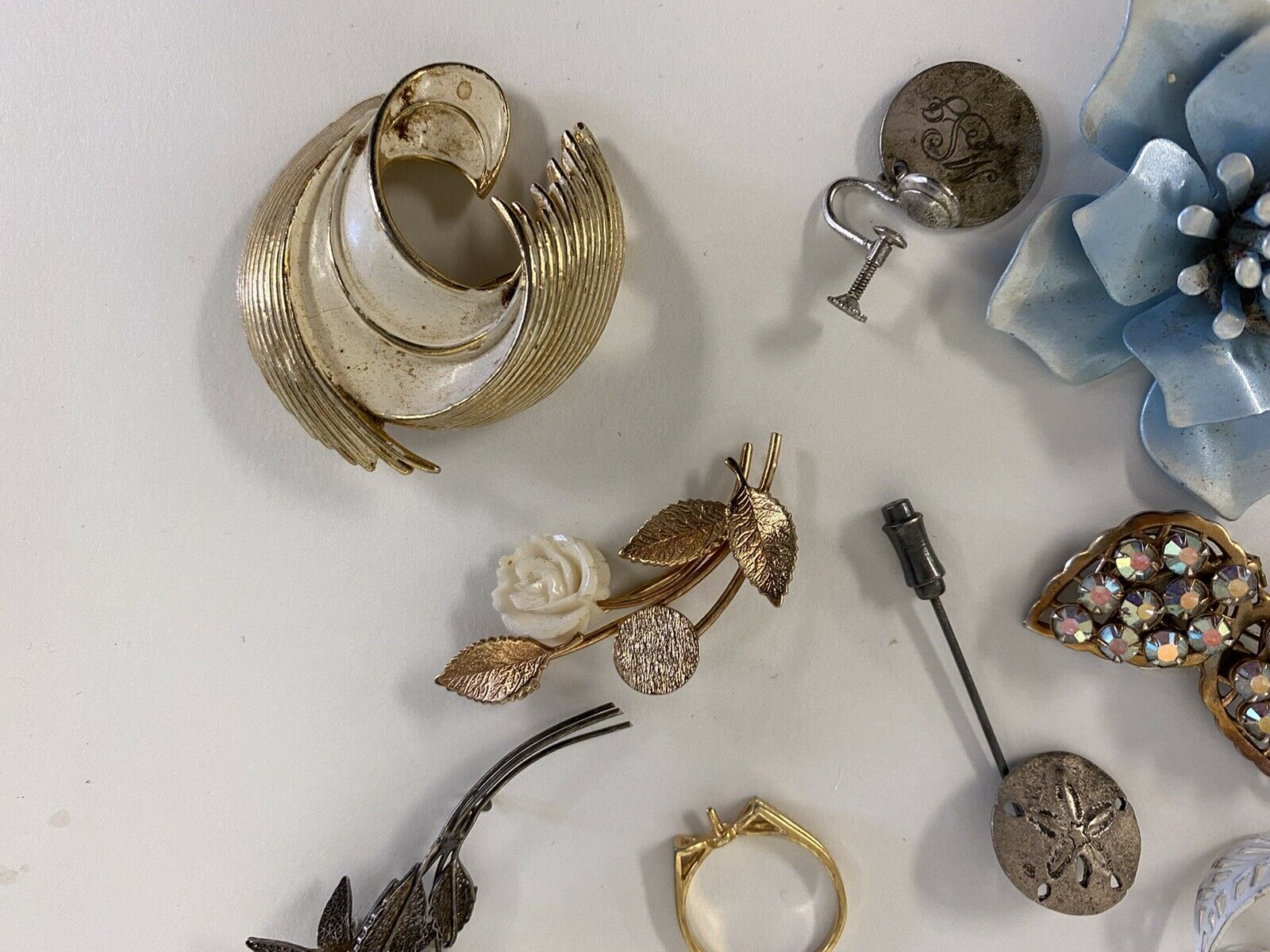 costume jewelry lot gifts party bedroom bracelet … - image 2