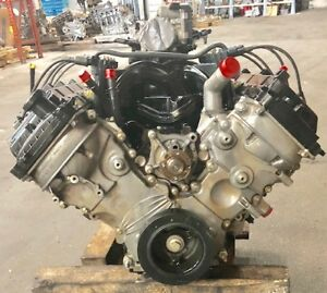 Ford F150 Pickup Raptor 6 2l Engine 74k Miles 2010 2011 2012 2013 2014 2015 2016 Ebay