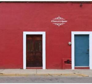 Se Vendé casa en el Centro Historico de Oaxaca