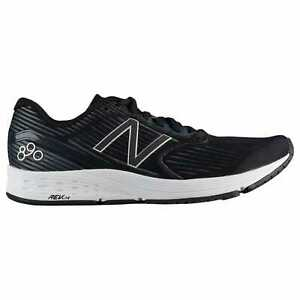 new product b022c d26ee Image is loading New-Balance-890-V6-Men-039-s-Black-