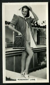 Tobacco-Card-Ardath-PHOTOCARDS-FILM-ETC-GROUP-M-Standard-1939-Rosemary-Lane