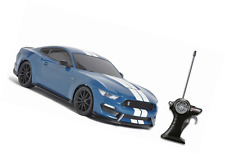 Maisto R/C 1:14 Shelby GT350 Ford Mustang Radio Control Vehicle (Colors May Vary