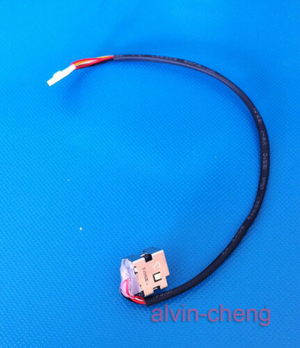 NEW DC POWER JACK Cable Harness C44 For HP PAVILION DV7-3163CL DV7-3164CL