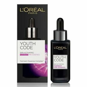 L-039-oreal-Paris-Youth-Code-Skin-Activating-Ferment-Pre-Essence-Anti-Ageing-30-50ml