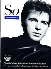 PETER GABRIEL so DVD NEU OVP/Sealed