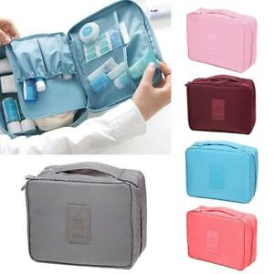 Travel-Makeup-Cosmetic-Toiletry-Case-Wash-Organizer-Storage-Pouch-Hanging-Bag-MT