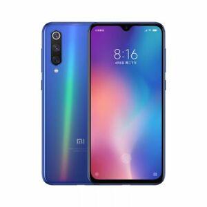 "Xiaomi Mi 9 SE 15,2 cm (5.97"") 6 GB 64 GB Doppia SIM 4G blu 3070 mAh Global"