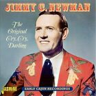 The Original Cry, Cry, Darling by Jimmy C. Newman (CD, Jun-2009, Jasmine Records)