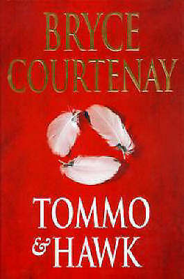 1 of 1 - Tommo and Hawk by Bryce Courtenay (Hardback, 1997)
