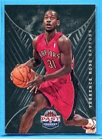 TERRENCE ROSS ~ 2011-12 Panini Past and Present 2012 Draft Pick Redemptions #8
