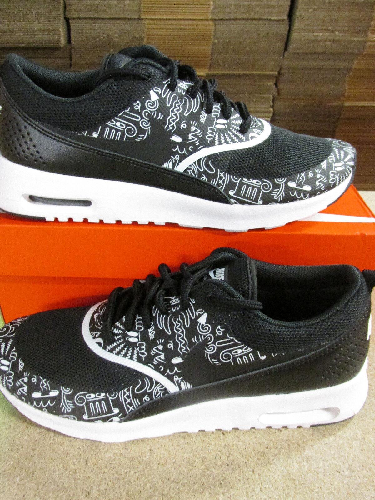 Para mujer Nike Air Max Thea Print Tenis Deportivas Zapatos Correr Zapatillas 599408 011