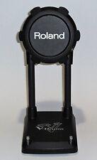 Roland KD-9 V-Drum Kick  Drum Trigger / Mesh / Cloth Head