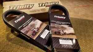Trinity-Racing-034-EVO-034-Bad-Ass-Drive-Belt-Can-Am-Maverick-X3-XRS-Max-Turbo-Belt
