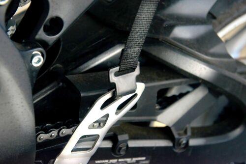 STANDARD XL CONFORMAX™TOPPER EXCEL ULTRA-FLEX™ MOTORCYCLE GEL SEAT CUSHION
