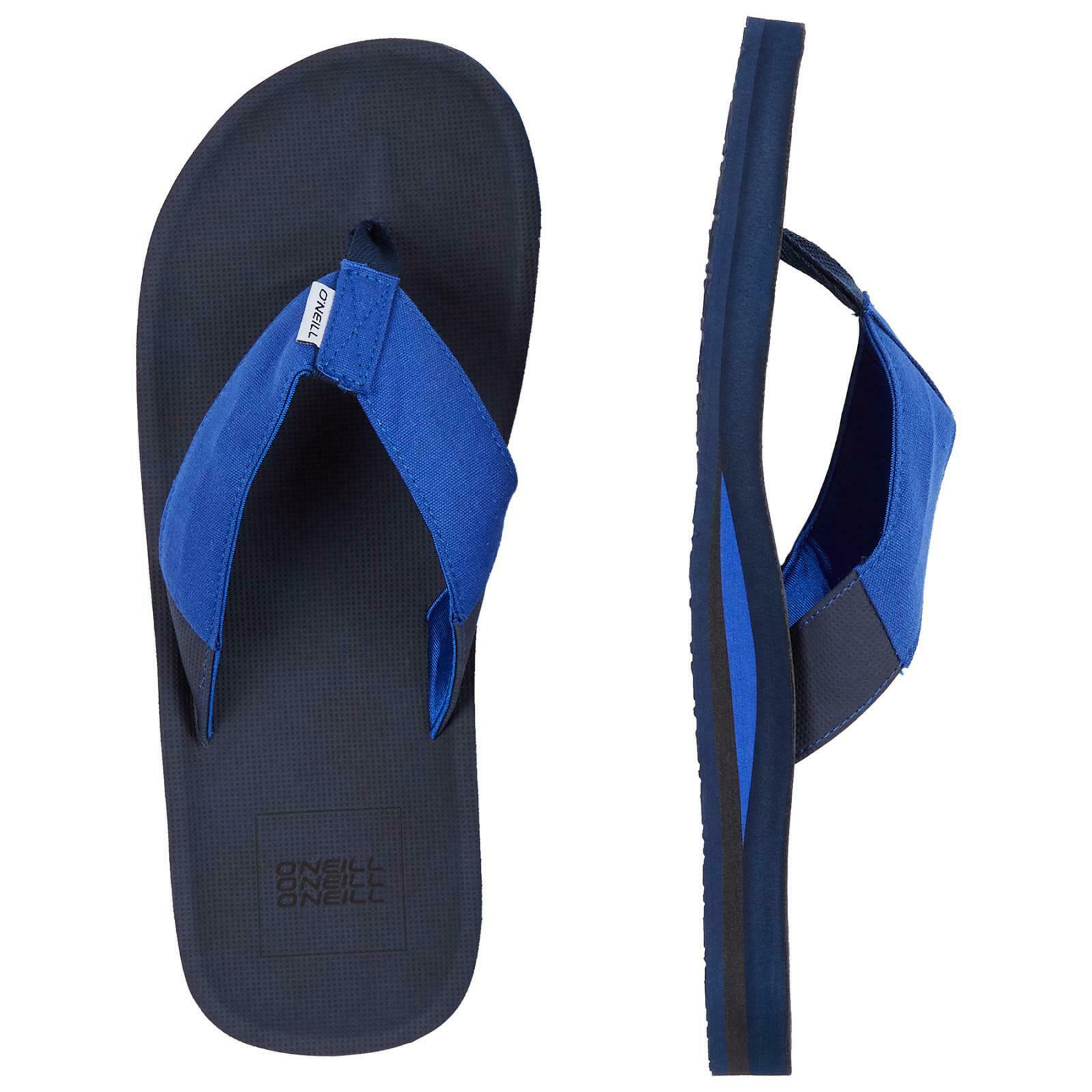 MENS O'NEILL CHAD SANDALS. INK blueE