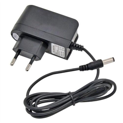 Netzadapter 12V 1000mA für Moultrie Wildkamera