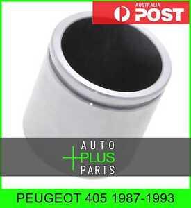 Fits-PEUGEOT-405-1987-1993-Brake-Caliper-Cylinder-Piston-Kit-Front-Brakes