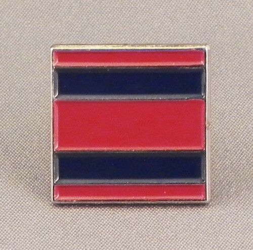 CORP SAPPERS BRITISH ARMY SOLDIER 307 ROYAL ENGINEERS PIN BADGE