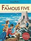 Famous Five Linen Notebook (2015, Gebundene Ausgabe)