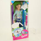 Mattel - Barbie Doll - 1998 Tie Dye Barbie *NM BOX*