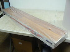 Shaw 0287U-00828 VersaLock Laminate Flooring, Tropic Cherry, 26.4 sq.ft.