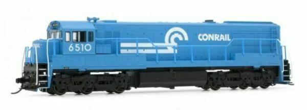 Arnold Conrail GE U25C Diesel DCC Ready #6510 N Scale Locomotive HN2219