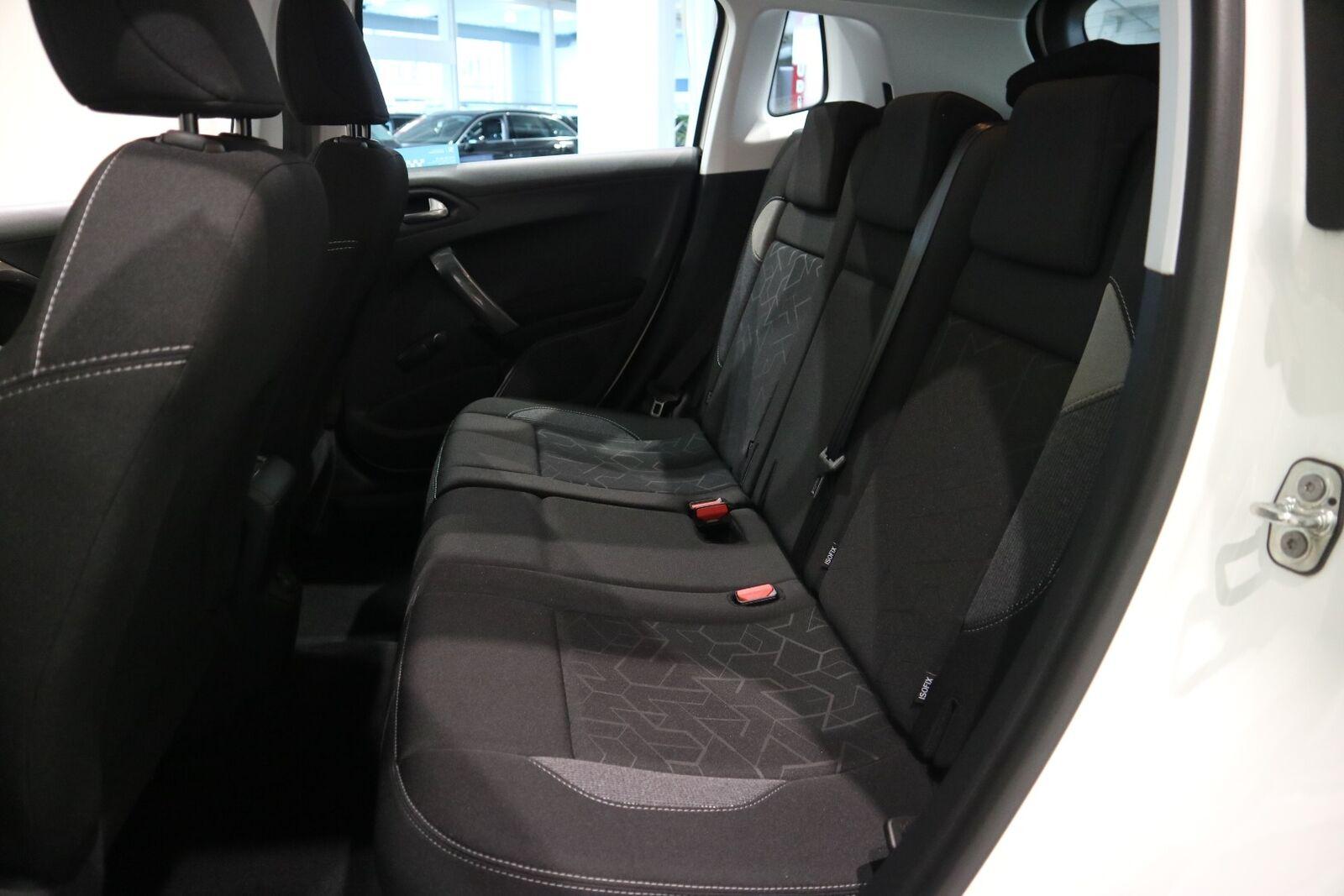 Peugeot 2008 1,2 VTi 82 Active - billede 9