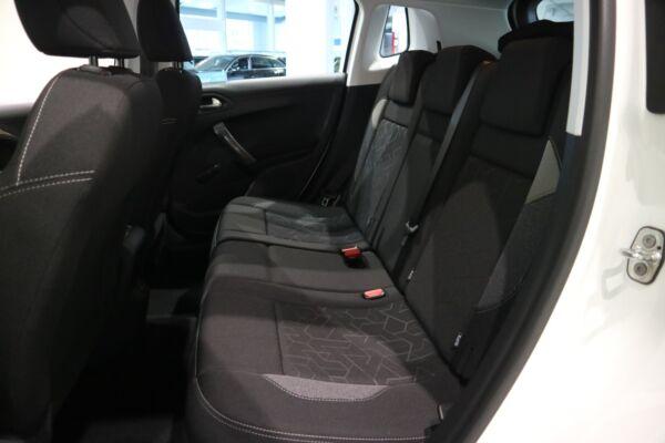 Peugeot 2008 1,2 VTi 82 Active billede 9
