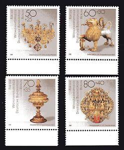 Berlin Nr. 818-821 postfrisch (Mi. 7,00 €) - Deutschland - Berlin Nr. 818-821 postfrisch (Mi. 7,00 €) - Deutschland