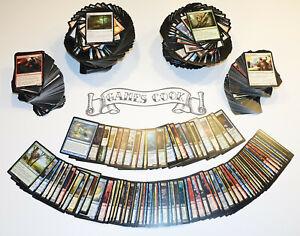 1000 Magic the Gathering Karten *Spar Paket*- 15 Rare / 85 UC / 900 C - Sammlung