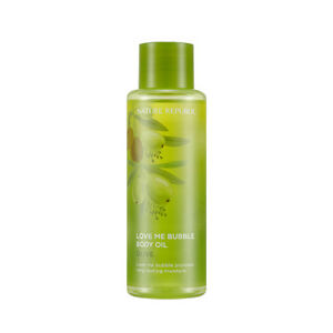 Nature-Republic-Love-Me-Bubble-Body-Oil-Olive-155ml